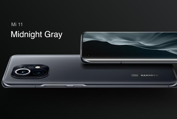 Mi 11: 170 euro in meno per il nuovo modello Xiaomi